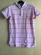 """T.SHIRT POLO """"ABERCROMBIE """" FITCH"""" TS - TBE"""