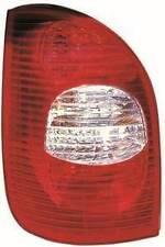 CITROEN XSARA PICASSO Unità di Luce Posteriore Lato Passeggero'S Lampada Posteriore Unità 2004-2010
