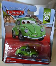 Disney Pixar Cars WGP SERIES CRUZ BESOURO # 12/15 NEW