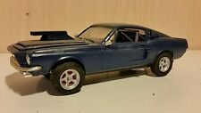 1/25 1968 Ford Shelby Cobra Mustang built