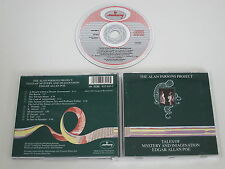 The Alan Parsons Project/Valle of Mystery and imag. (Mercury 832 820-2) CD Album