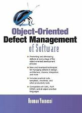 Object-Oriented Defect Management of Software-ExLibrary