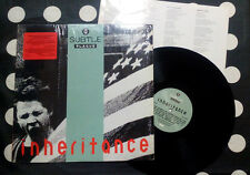 "A Subtle Plague ‎""Inheritance"" LP Heyday Records HEY 014-1 US 1990"