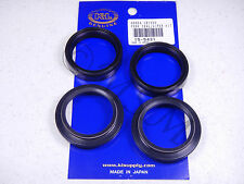 00-03 SUZUKI GSX-R750 NEW K&L FRONT FORK OIL SEAL & WIPER KIT 15-5431