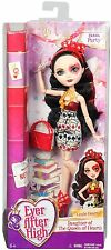 Ever After High Book Party Lizzie Hearts Doll - NEW & SEALED!