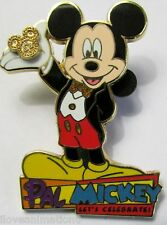 Disney WDW Pal Mickey Game Special Edition GWP Mickey Mouse  Pin