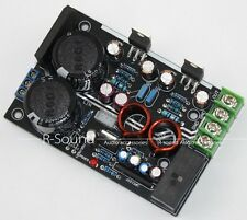 HIFI LM1875 2.0 Power Amplifier Board 25W+25W (Black) NOVER 4700UF