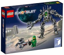 LEGO Ideas Exo-Suit 21109 Brand New (ship from Canada)