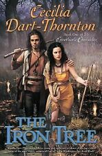 The Iron Tree: Book One of The Crowthistle Chronicles-ExLibrary