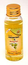 Frankincense Myrrh & Spikenard Anointing Oil 30 ml Bottle