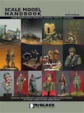Mr Black Publications Scale Model Handbook: WW2 Special Paperback Book