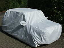 CLASSIC MINI - CAR COVER Outdoor or Indoor Tailored Fit All Mini Saloon WPA9567X