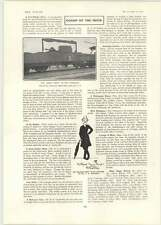 1902 Ibrox Park Disaster Marked With Cross Great Drive Transvaal