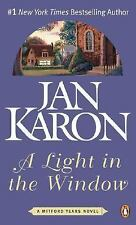 A Light in the Window (Mitford) Jan Karon Mass Market Paperback
