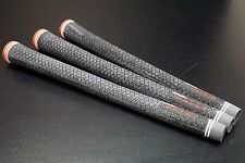 3 TaylorMade Golf R15 Lamkin UTX TP Grips Driver Fairway Iron Tour Grip NEW!!