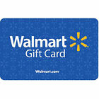 $100 Brand New Walmart Gift Card No Expiration