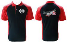 Nissan Nismo Racing Polo Shirt