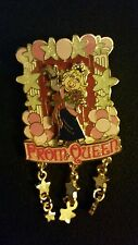 WDW - Pin Trading University -  Prom Queen - Miss Piggy LE 750 Disney Pin