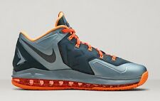 Nike LeBron 11 XI Low Lava Magnet Size 11.5. 642849-002 kyrie bhm all star