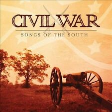 Civil War: Songs of the South by Craig Duncan (CD, Feb-2013, Spring Hill Music)