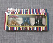 NEO BLYTHE TAKARA SHOE SET CRUISE NIGHT 2010 COLLECTIBLE