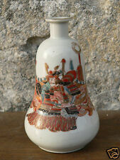 vase ancien céramique porcelaine Chine Japon XIX ceramic Japan China 18 19th old