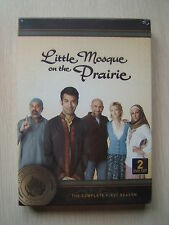 Little Mosque on the Prairie: The Complete First Season (DVD) BRAND NEW SEALED