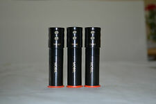 Beretta / Benelli Mobil Choke 12 Ga. Set of 3  New - Extended & Ported
