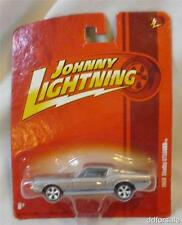 1968 Ford Shelby GT500KR 1/64 scale Diecast by Johnny Lightning Released in 2010