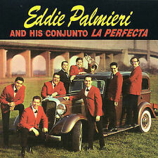 La Perfecta, Eddie Palmieri, Good Import