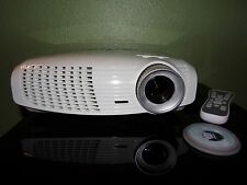 Optoma HD25-LV HD 1080p DLP 3D Home Theater Projector, 3200 ANSI Lumens ISSUES !