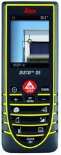 Leica Disto D5 Laser Distance Meter IP54 Water/Dust Proof 200m +/-1.0mm Acuracy