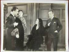 Norma Shearer and H.B. Warner in The Trial of Mary Dugan 1929 movie photo 19442