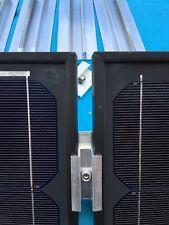 Triple Solar Panel Mounting Kit £37