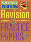 Key Stage 1 Writing: Revision for Curriculum Tests and Practice Papers (Headteac
