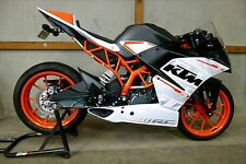KTM RC390 BILLET FENDER ELIMINATOR KIT