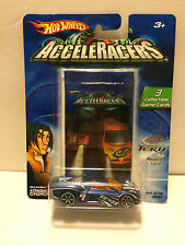 Hot Wheels  Reverb  Acceleracers