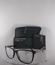 New Authentic Porsche Design P 8266 A  Eyeglasses Titanium P'8266 Cold Glazing