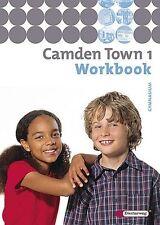 Camden Town 1 - Workbook - Gymnasium - 5. Klasse - ISBN 9783425724119