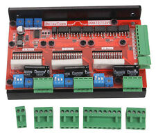 3 Axis 2 phase 4A DD8727T3V1 Stepper Motor Driver for CNC 3 Axis Stepper Driver