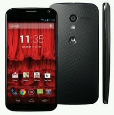 IMPORTED UNLOCKED MOTO X 1st gen XT1060 16GB CDMA/GSM WITH DATA BLACK COLOUR