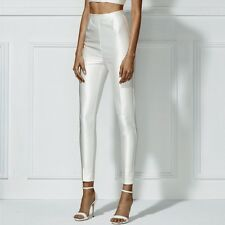 NWT $178 Misha Collection Sona Cigarette Pant M