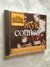 CD THE STYLE COUNCIL IN CONCERT 533 143-2 1998 ROCK