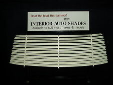 FORD MUSTANG 64-68 COUPE REAR VENETIAN BLIND (NEW)