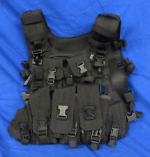 NEW IDF ZAHAL ISRAEL POLICE YAMAM SPECIAL FORCES Tactical Assault Chest Rig Vest