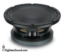 "Eighteen Sound /  18 Sound 10MB600 10"" High Output Midrange Speaker"