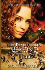 Infini Calendar: The Revolution Beyond Time (2013, Paperback)
