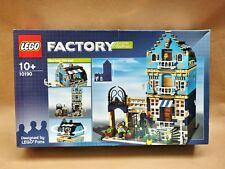 LEGO 10190 Market Street [Ship to Worldwide] *BRAND NEW & SEALED*