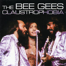 NEW - Claustrophobia by Bee Gees