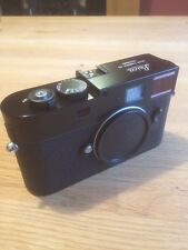 Leica M9-P 18.0MP Digital Camera -(Body only)